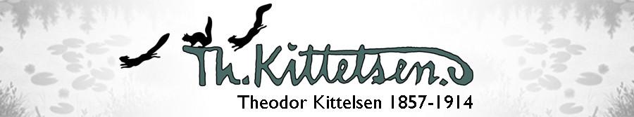 Theodor Kittelsen 1857-1914