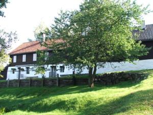 Th. Kittelsen museet på Koboltgruvene
