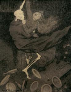 Danse Macabre (ca. 1894)
