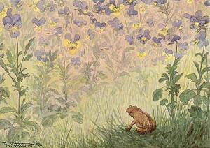 Forunderlig, 1893