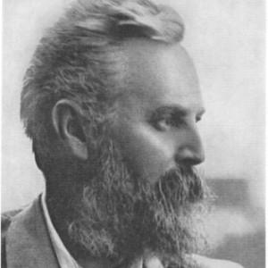 Kunstneren Theodor Kittelsen (1857-1914)